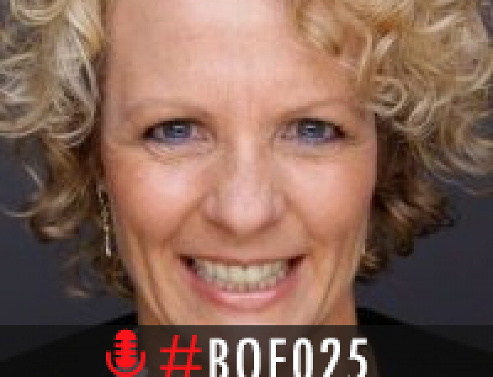 BOE025 – Tineke Rensen – How to Accelerate your Business