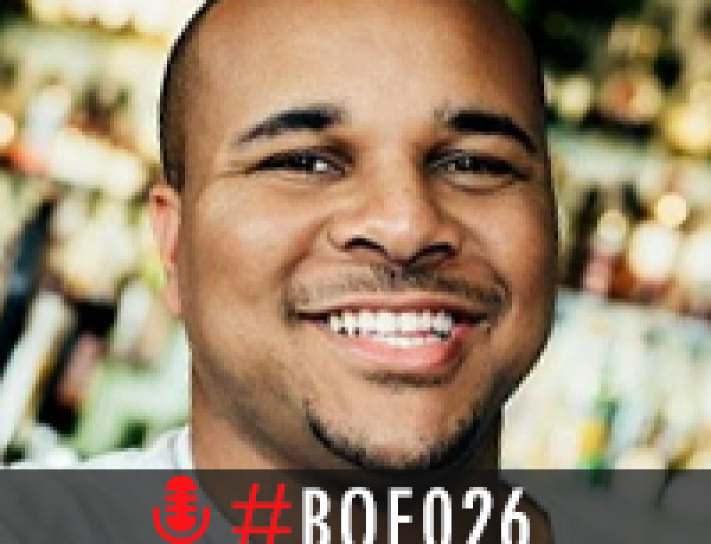 BOE026 – Billy Gene – How to Turn Clicks to Customers?