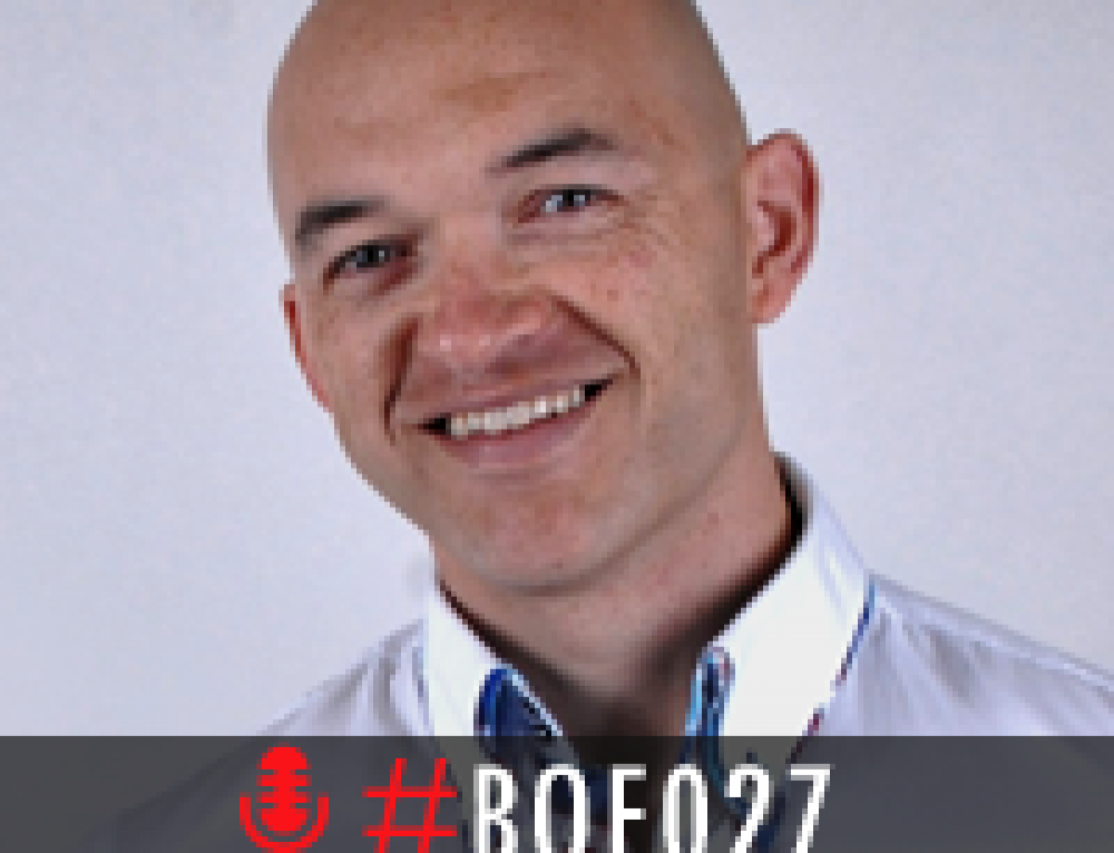 BOE027 – Leon Streete – Why the podcast stopped and the new kick ass Mission to Help Coaches!
