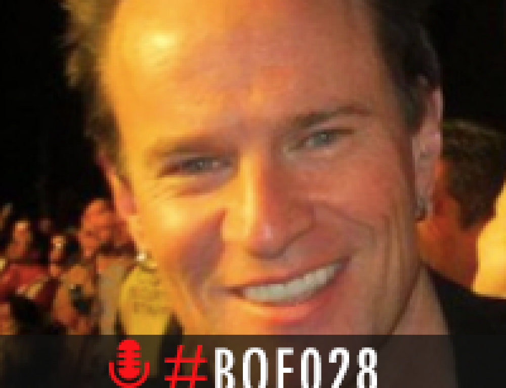 BOE028 – Jon Benson – How to Make Sales Online using Video Sales Letter?