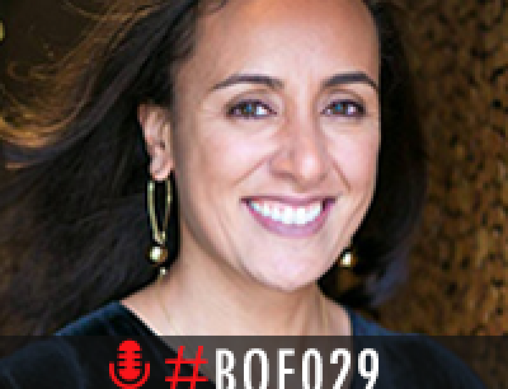 BOE029 – Eleanor Beaton – How to make your Desire greater than your Fear