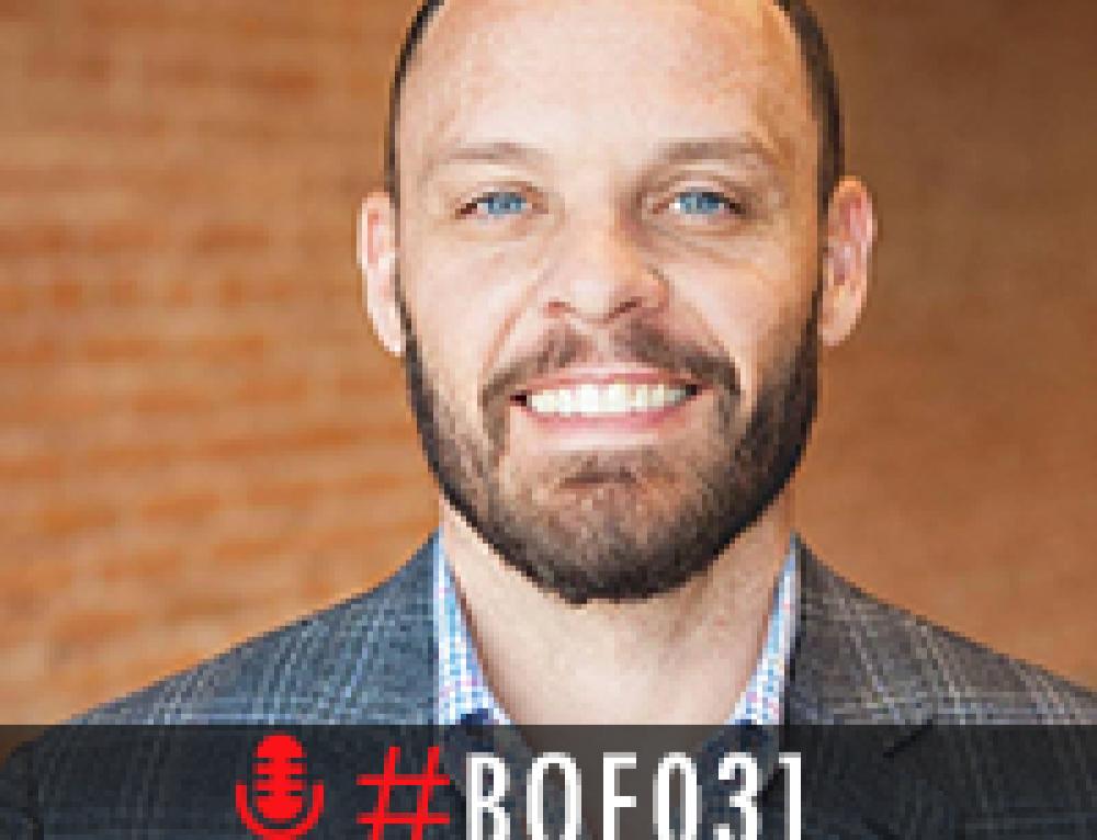 BOE031 – Kade Wilcox – How to Grow your Business through Content Marketing