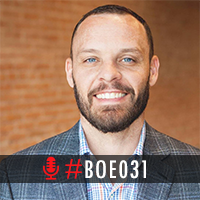 BOE031 - Kade Wilcox - How to Grow your Business through Content Marketing