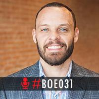BOE031 - Kade Wilcox - How to Grow your Business through Content Marketing