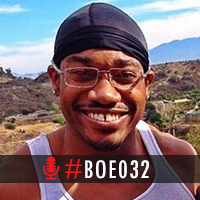 BOE032 - Alonzo Jackson - How to Develop your Inner Authenticity