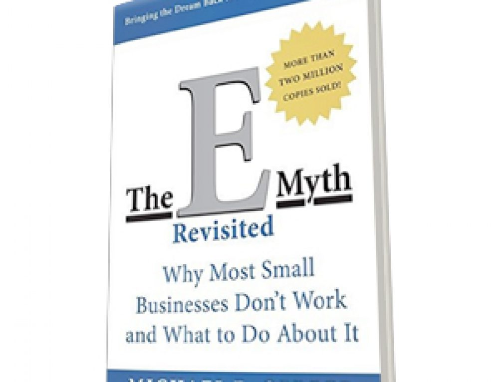 The E Myth (Re-Visited) | BOE Book Club #004