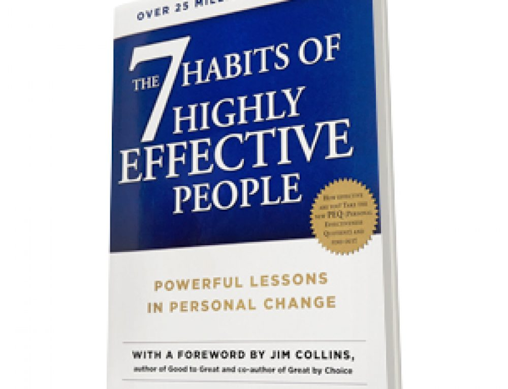 The 7 Habits of Highly Effective People | BOE Book Club #007