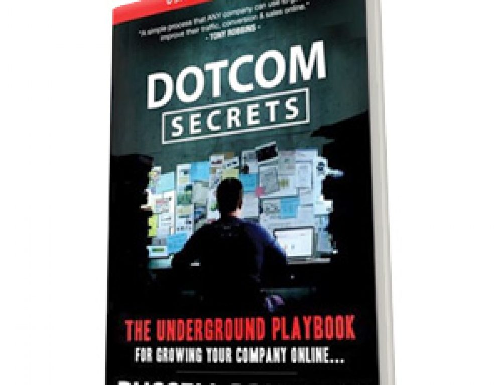 Dotcom Secrets | BOE Book Club #006