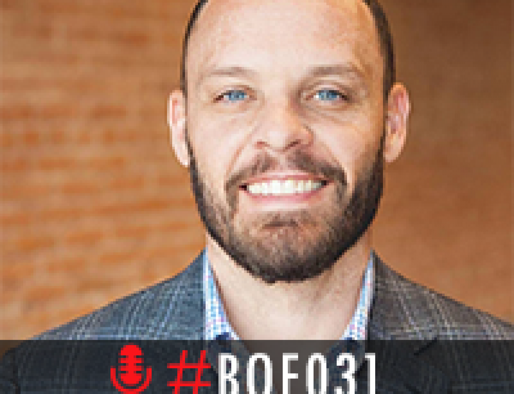 BOE031 – Kade Wilcox – How to Grow your Business through Content Marketing