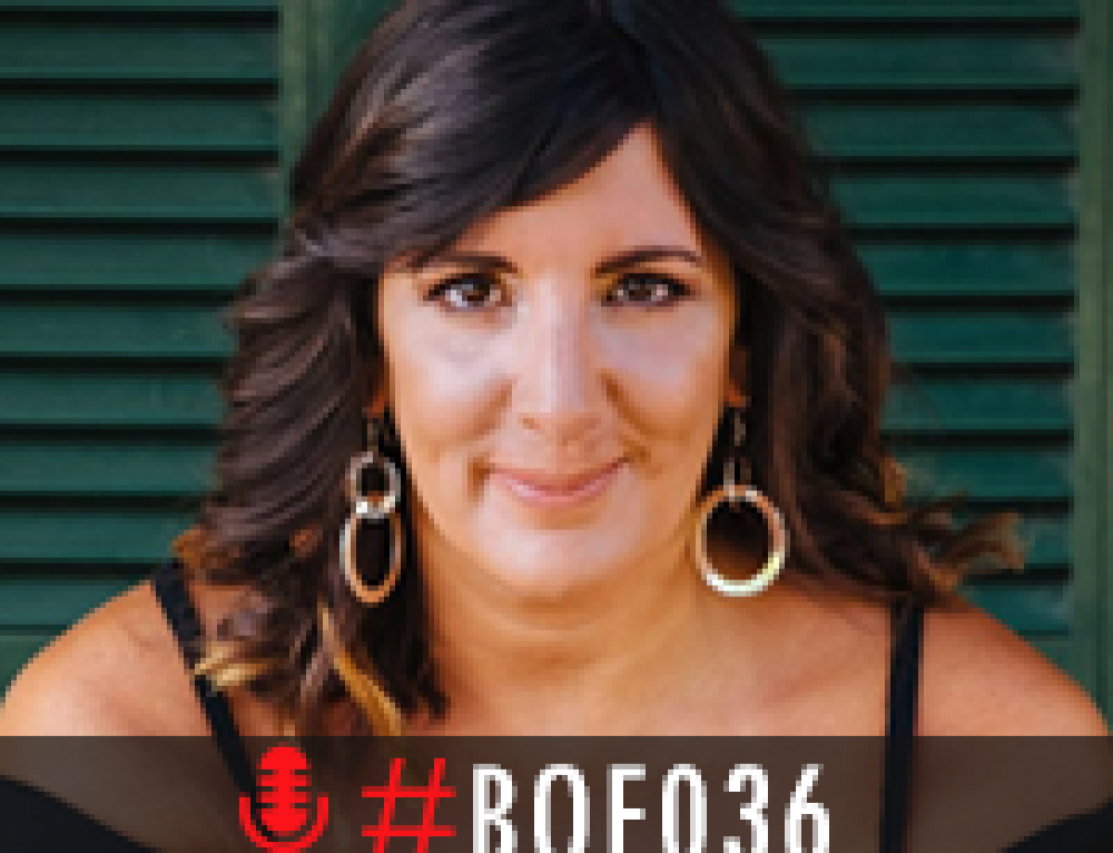 BOE036 – Lisa Johnson – The Comprehensive Guide To Passive Income