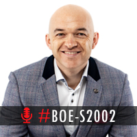 BOE-S2002 - Entrepreneur Sunday Mornings, Live with Leon