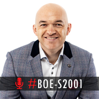 BOE-S2001 - How to Go From £10k to £20k a Month Without Doing Social Media 24/7