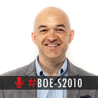 BOE-S2010 - How To Deal With Difficult Times As A Business Owner [Frustration, Fear, Overwhelm & Depression]