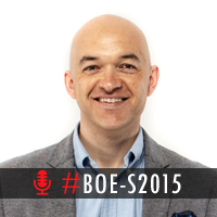 BOE-S2015 - The Secret To Being Relevant To Your Audience And Getting Them to Follow and Buy From You