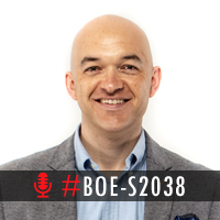 BOE-S2038 - How to Admit You Need Help & Be Able to Get the Help You Need in Business