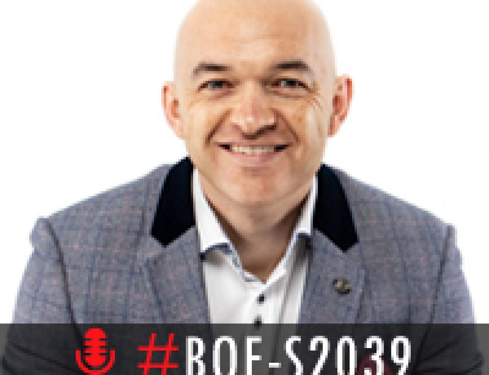 BOE-S02E39 – Is Playing Safe Holding Your Business Back?