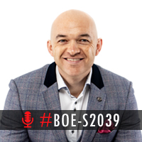 BOE-S02E39 - Is Playing Safe Holding Your Business Back?