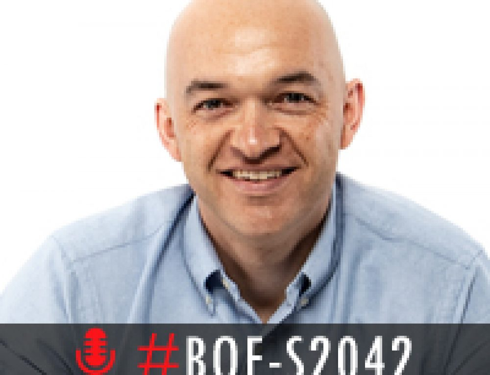 BOE-S2042 – How To Build A Highly Effective Sales & Marketing Funnel To Get More Calls For Business Owners