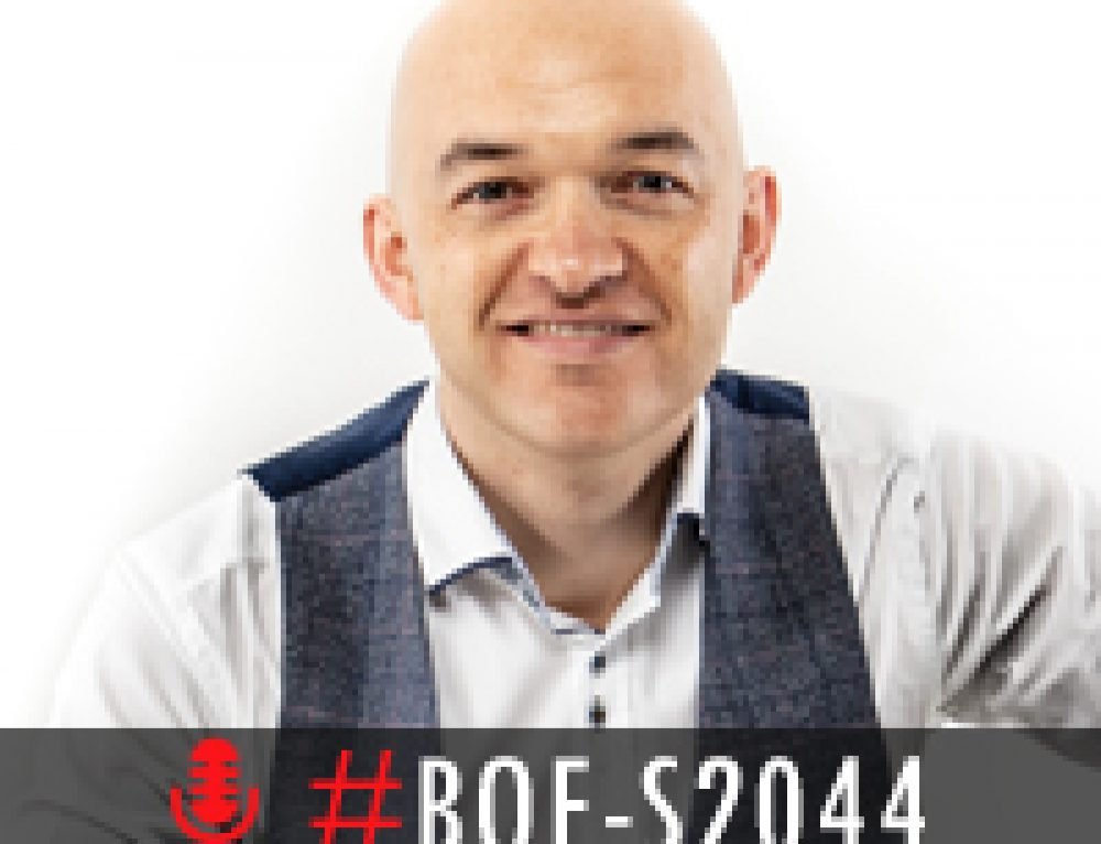 BOE-S2044 – How Niche Demand Creation Doubled Conversions While Cutting Ad Spend