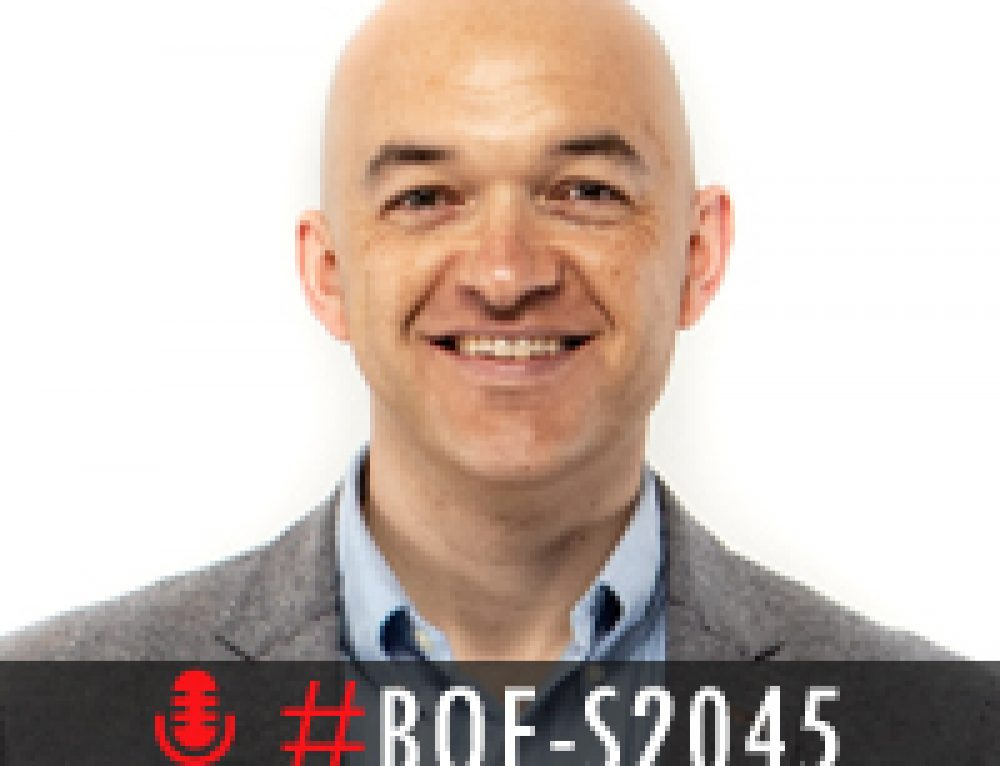 BOE-S2045 – How To Grow Your Business By Hiring People To Do The Stuff You Hate