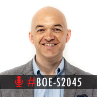 BOE-S2045 - How To Grow Your Business By Hiring People To Do The Stuff You Hate