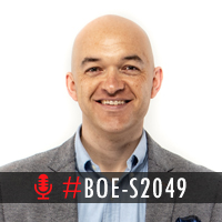 BOE-S2049 - This Business Model Increases Your Sales & Saves You More Time