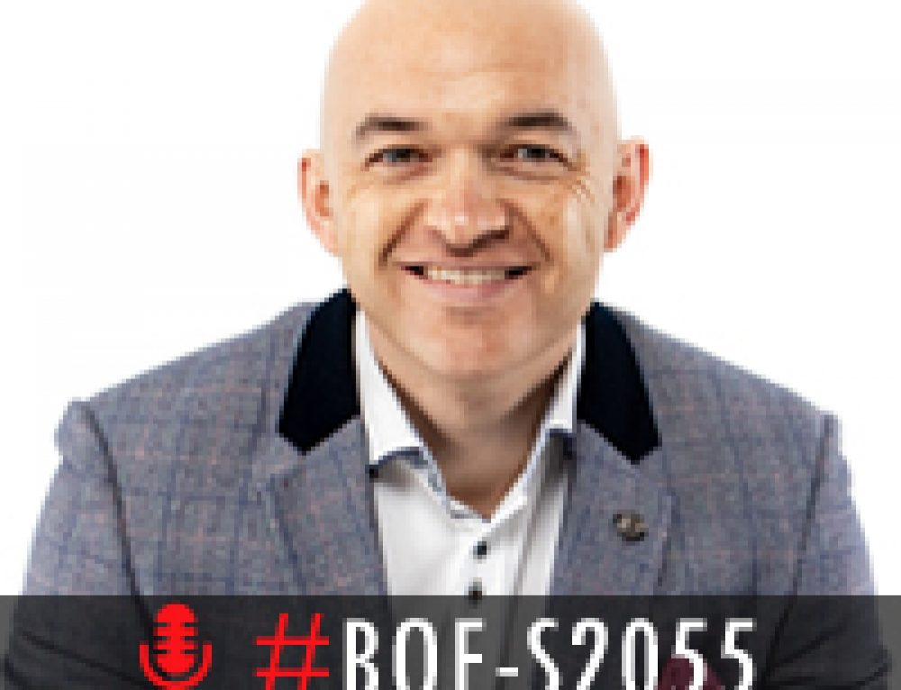 BOE-S2055 – How Go From Stuck To FAST In Business