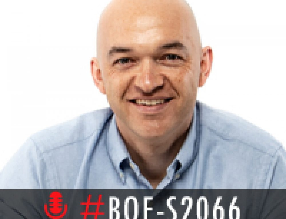 BOE-S2066 – How to Capture Attention & Demand