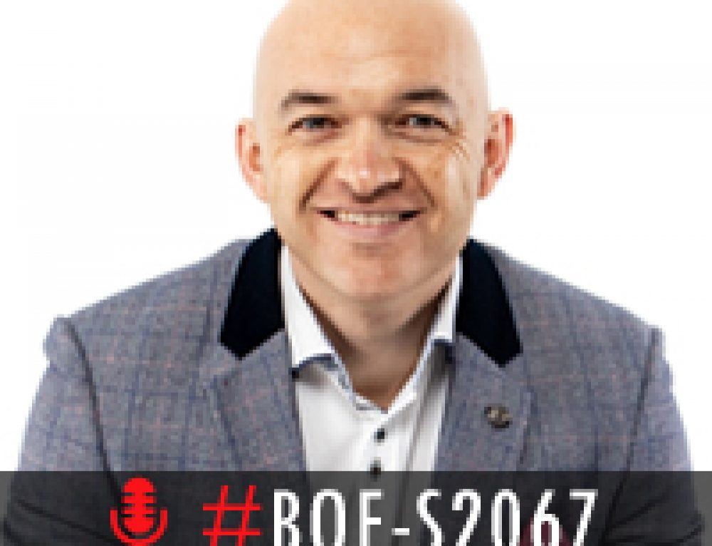 BOE-S2067 – How to Inject More Passion Into Your Business