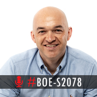 BOE-S2078 - The #1 Reason Why Coaching/Expert Businesses FAIL & How To Avoid It!