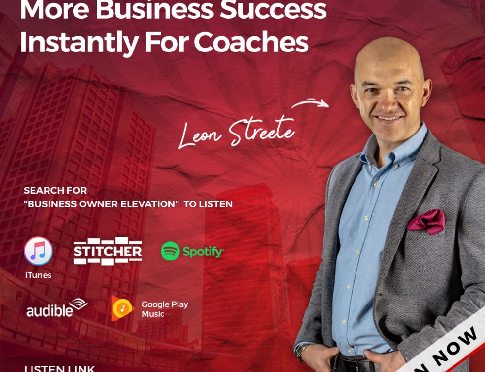 BOE-S2091 – The FASTEST Hack For More Business Success Instantly For Coaches