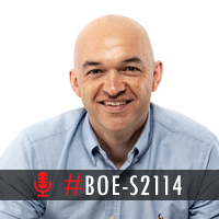 BOE-S2114 - How To Create The Dream Lifestyle - For Coaches & Experts
