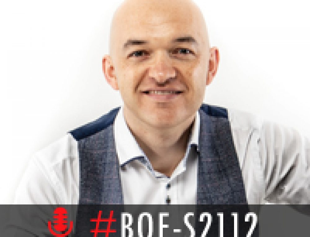 BOE-S2112 – How To Create More Sales Confidence & Close $15k+ in 30-days