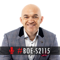 BOE-S2115 - How To Create a Magnetic Marketing Message That Your Niche Find Irresistible