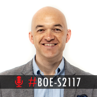 BOE-S2117 - How To Create Authenticity In Your Marketing Message & Attract Your Tribe